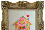 Flowery Home Icon